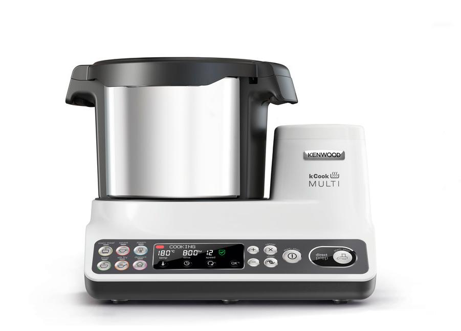 Robot de cocina kcook multi de kenwood