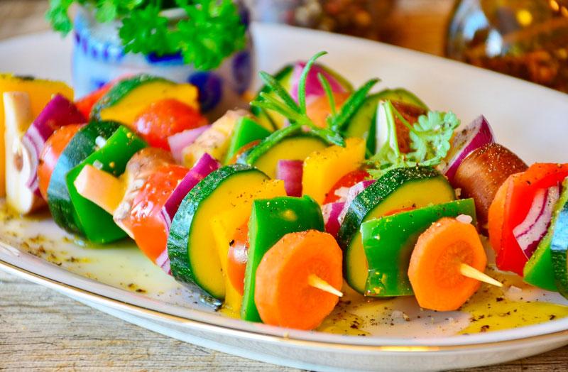 parrillada de verduras2