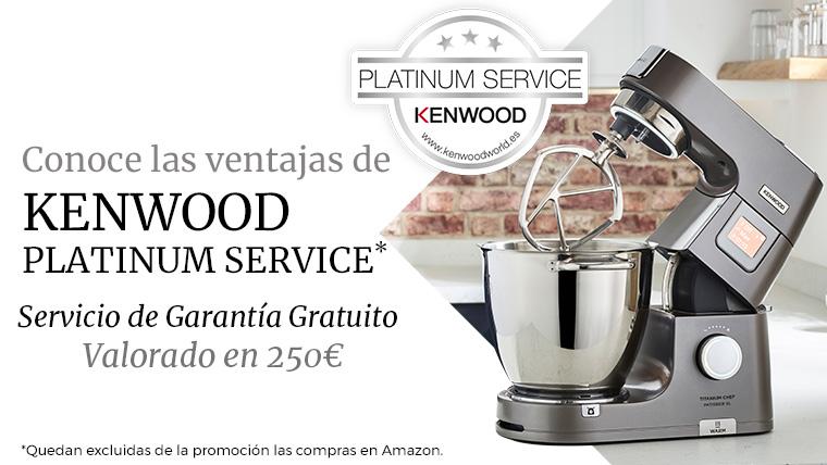 Platinum Service Kenwood