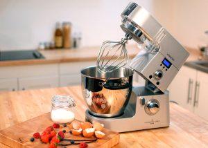 Cooking chef robot de cocina Kenwood